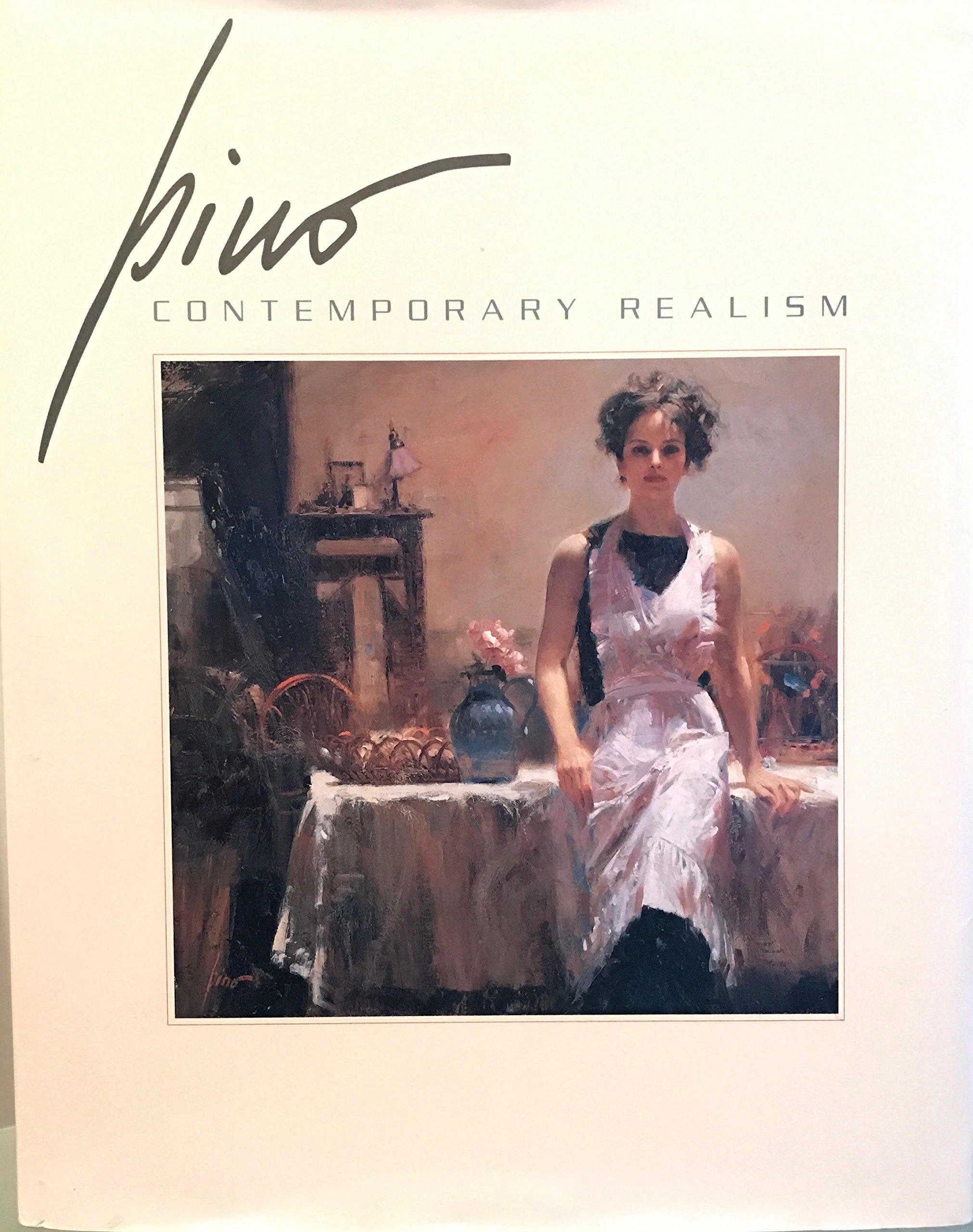 Download Pino: Contemporary Realism ebook