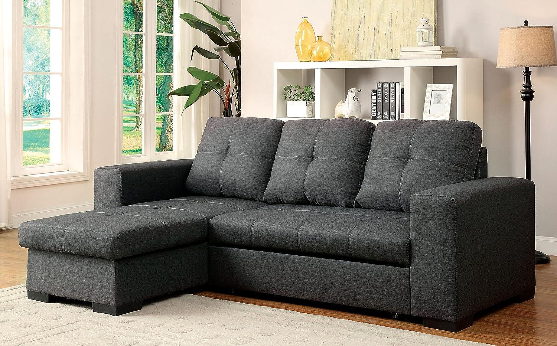 Amazon.com: Muebles de América Charlton Contemporáneo ...