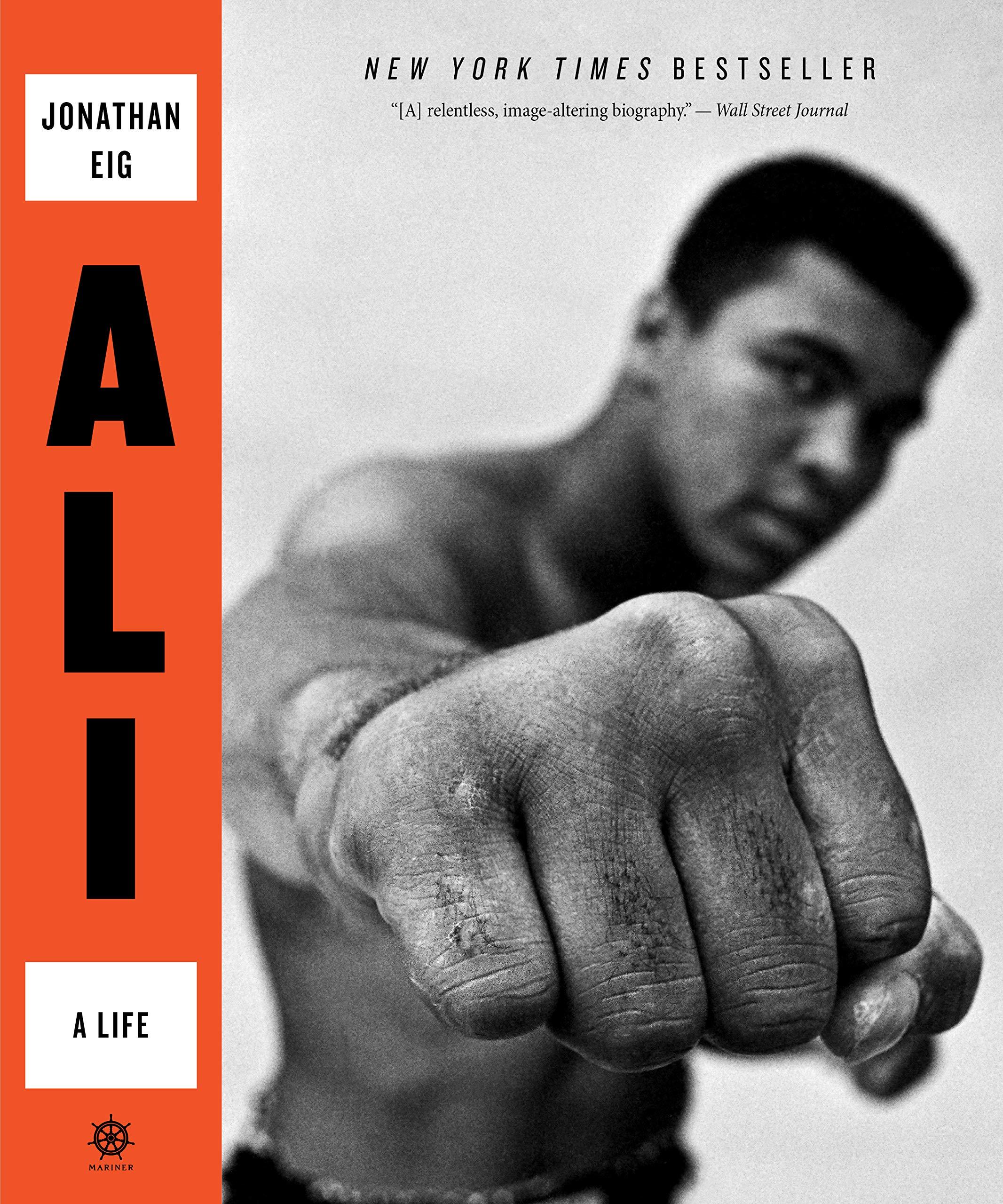 Amazon.com: Ali: A Life (9781328505699): Eig, Jonathan: Books