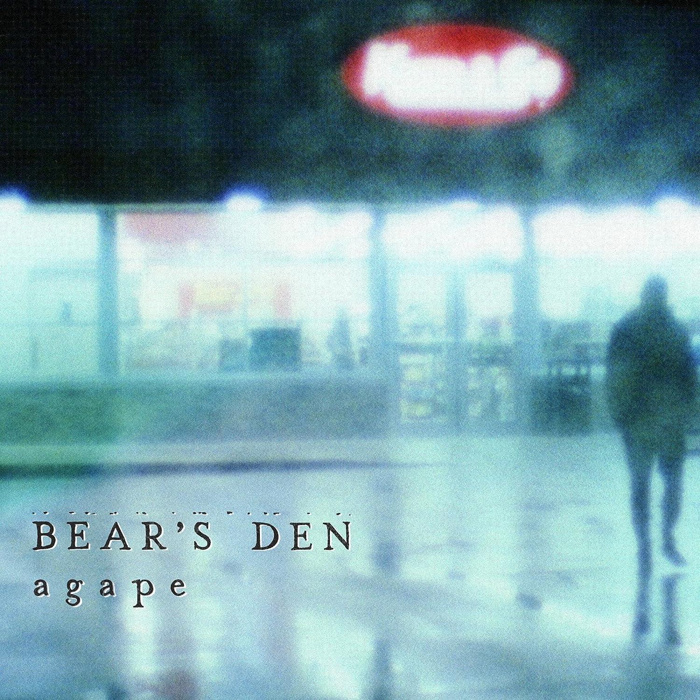 bears den agape mp3