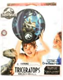 Aqua Leisure Jurassic World(TM) Triceratops Beachball