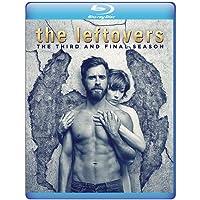 The Leftovers: The Third Season (The Final Season) [Blu-ray]