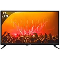 Onida 81 cm (32 inches) Brilliant Series LEO32HA/32HA1 HD Ready LED TV (Black)