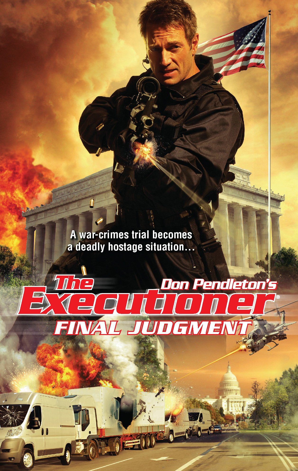 Final Judgment (The Executioner) pdf epub