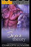 The Big Bear Theory: Paranormal BBW Bear Shifter Romance Standalone (The McClintock Bears Book 1)