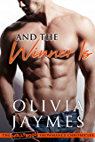 And the Winner is (The Hollywood Showmance Chronicles Book 5)