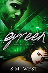 Green (Love in Color Book 3) Kindle Edition