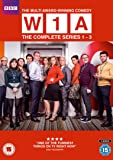 W1A - The Complete Series 1 - 3 [DVD] [2017]