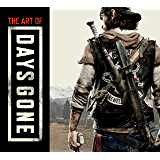 The Art of Days Gone (English Edition)