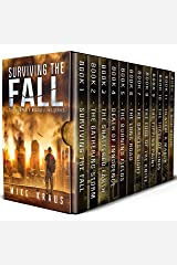 Surviving the Fall Box Set: The Complete Surviving the Fall Series - Books 1-12 Kindle Edition