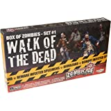 Guillotine Games Zombicide: Walk of the Dead