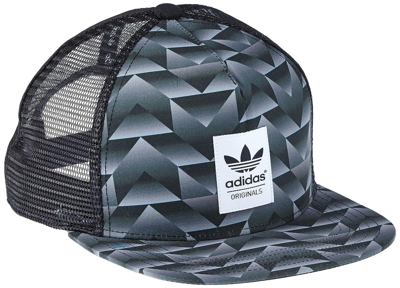 adidas Soccer Trucker Gorra, Unisex, Cap Soccer Trucker, Negro: Amazon.es: Deportes y aire libre