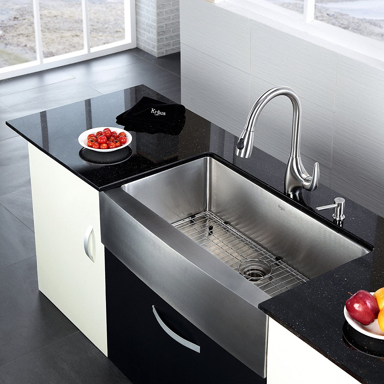 Best Stainless Steel Sinks 2019 (list of sinks that doesn\'t ...