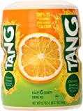 Tang Orange Mango Drink Mix, 19.7 Ounce (Pack of 12)