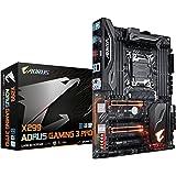 Gigabyte X299Aorus Gaming 3Pro ATX GE-Mingumaza-BO-Do Intel X299Chip Set MB4096