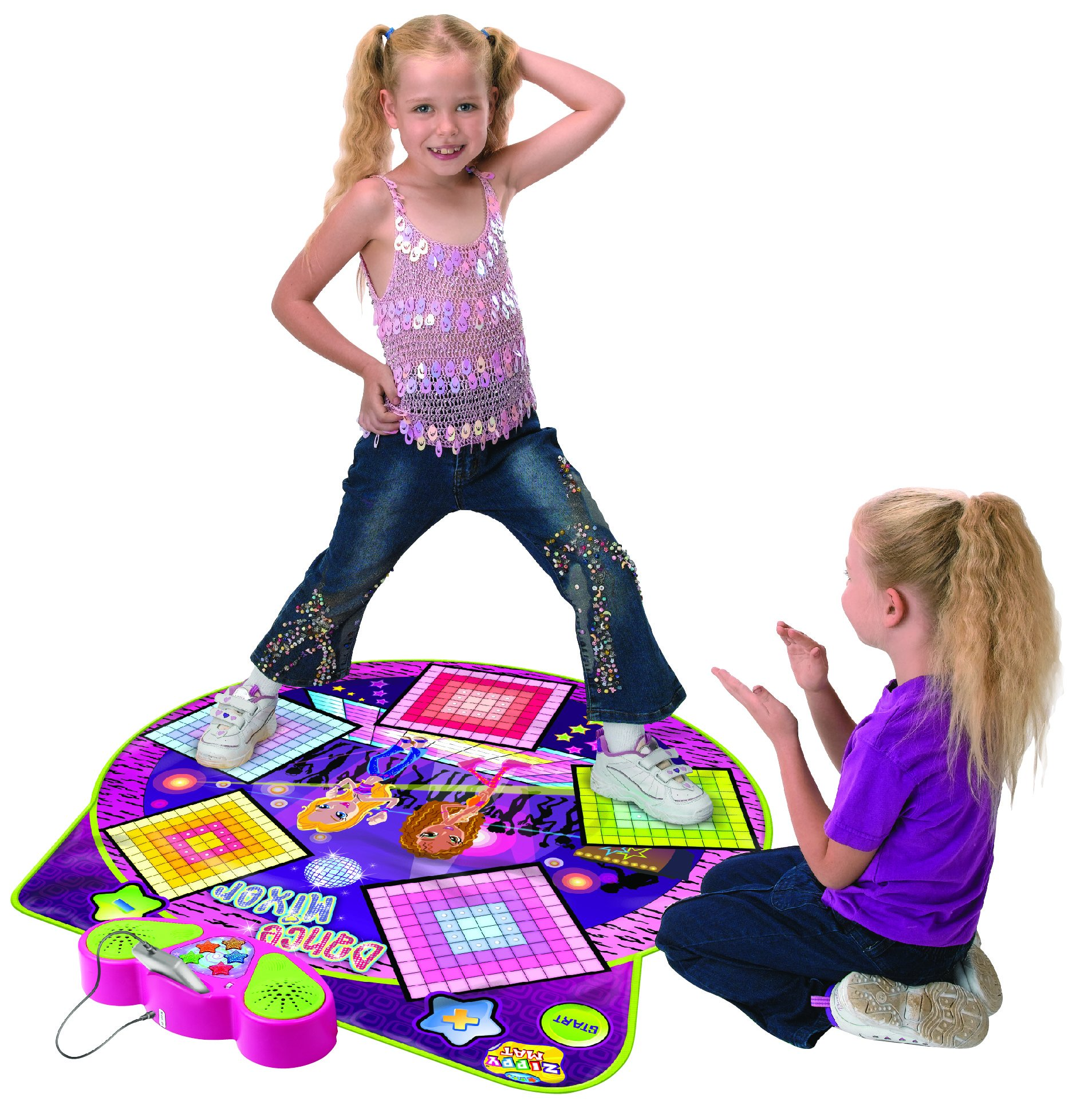 Playkids Kids@Play Dance Mat by Playkids (Image #2)
