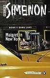 Maigret in New York: Inspector Maigret #27