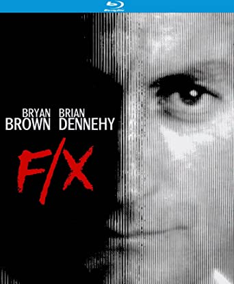 Amazon com: F/X [Blu-ray]: Bryan Brown, Brian Dennehy, Diane