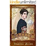 Barren (Carnaval des Ténèbres Book 1)