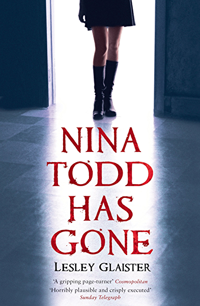 Nina Todd Has Gone (English Edition) eBook: Glaister, Lesley: Amazon.es: Tienda Kindle