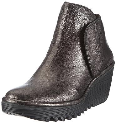 Women's Yogi Wedge Boot