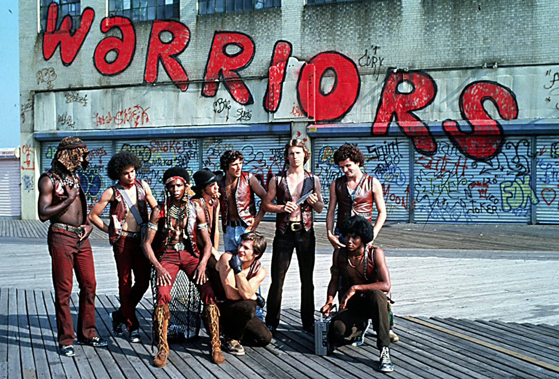 The Warriors [Alemania] [DVD]: Amazon.es: Michael Beck, James ...