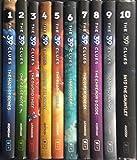 The 39 Clues (10 Volume Set)