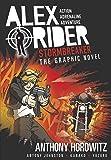 Alex Rider Graphic Novel 1 Stormbreaker