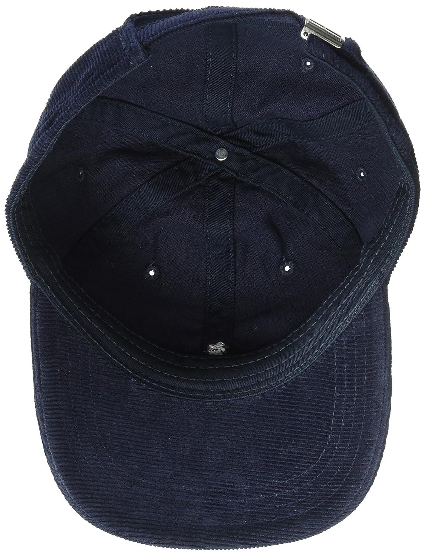 tommy hilfiger mens salem dad hat navy blazer one size premium ... 62b18af992fb