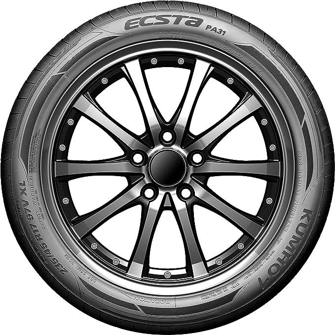 Kumho Ecsta PA31 all/_ Season Radial Tire-175//65R15 84V