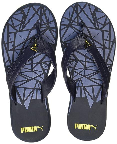 Buy Puma Men's Wrens Gu Idp Peacoat