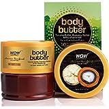 WOW Body Butter, 200 ml