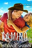 Taming Travis (Wishing Well, Texas Book 4) (English Edition)
