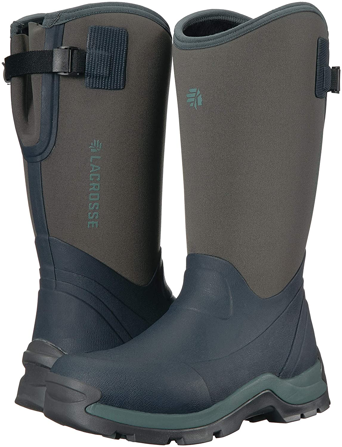 Lacrosse Womens Alpha Thermal 14 7.0MM Mid Calf Boot