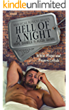 Hell of a Night: The Magical Forces Series Book 3