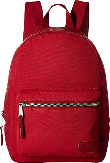 HERSCHEL GROVE XS BRICK RED  Amazon.co.uk  Clothing fb9ac41e4e13a
