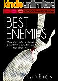 Best Enemies: Book 1 (A Triple Trouble Mystery)