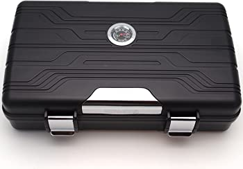 Best Cigar Travel Cases - Reviews & Buyer's Guide