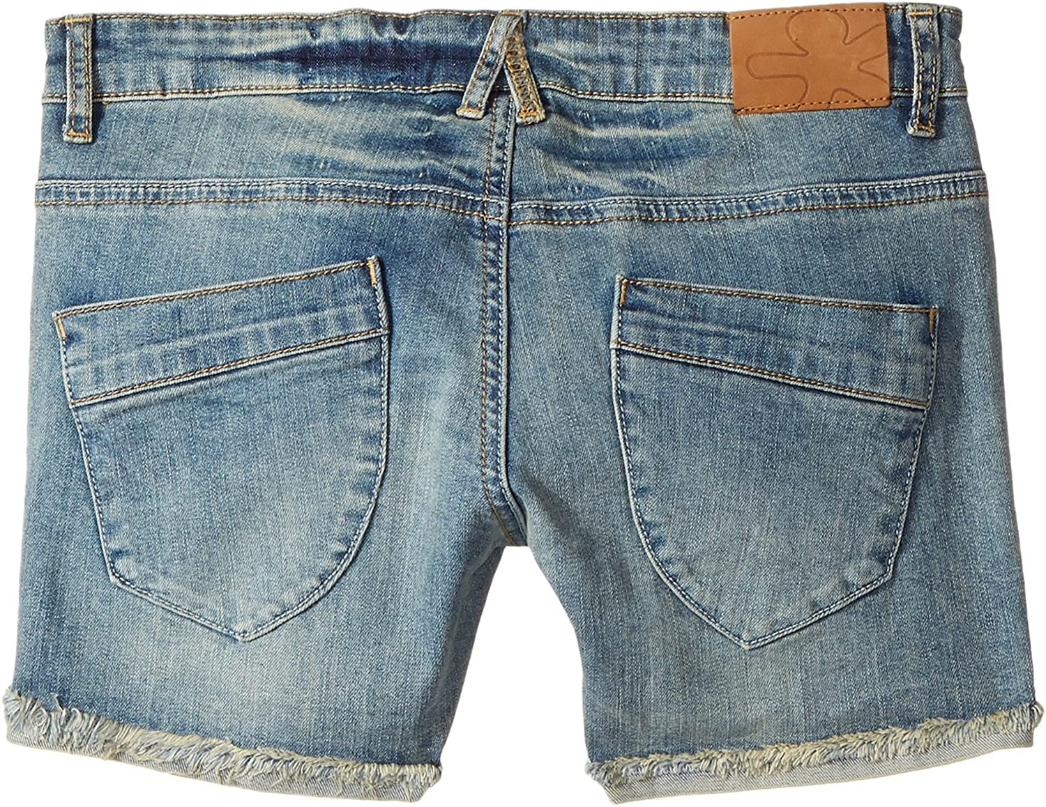Shorts In Denim Toobydoo Womens Tooby Jeans Toddler//Little Kids//Big Kids
