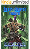 Lion's Quest: Trinity: A LitRPG Saga