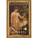 A Gentleman for Judith (The Wednesday Club Book 1)