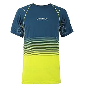 La Sportiva Skin Camiseta b4707dc16cd
