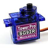 マイクロサーボ SG92R (50個)