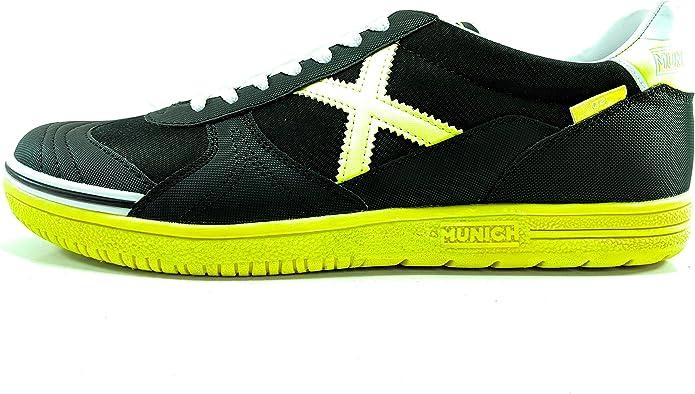 Munich G 3 Basic - Zapatillas para Hombre: Amazon.es: Zapatos y complementos