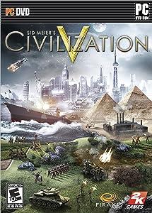 Amazon com: Sid Meier's Civilization V - PC: Video Games