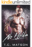 No Holds (The Fighter Series Book 4)
