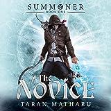 The Novice: Summoner, Book 1