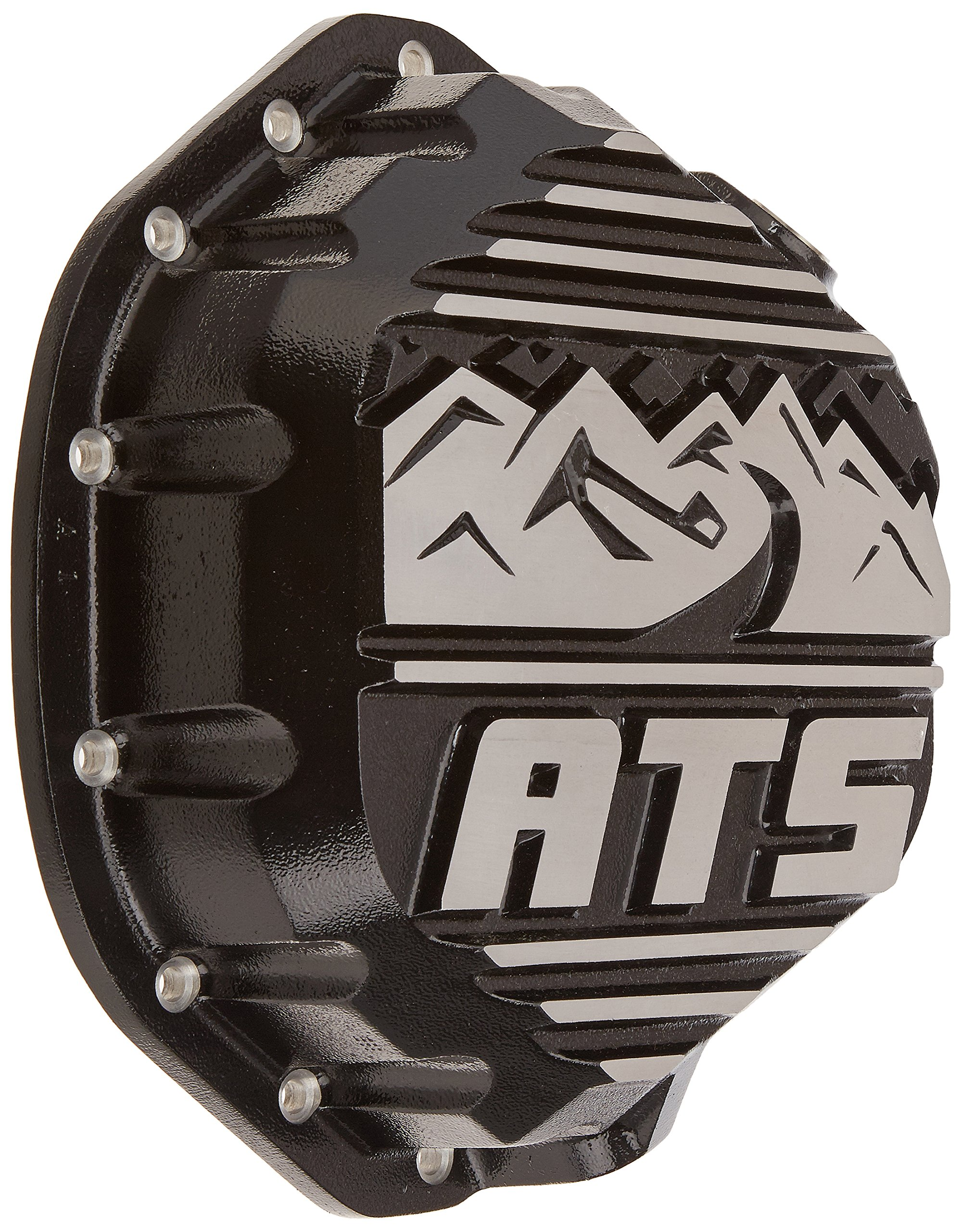 ATS Diesel 4029156248 Differential Cover