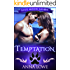 Temptation (Blue Moon Saloon Book 2)