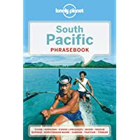 Lonely Planet South Pacific Phrasebook & Dictionary 3